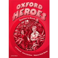Oxford Heroes 2 - Teacher's Book