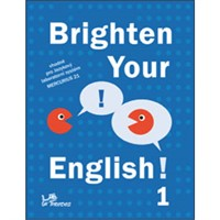 Brighten Your English! 1 - učebnice