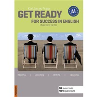 Get Ready for Success in English A1 - cvičebnice+CD