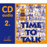 Time to Talk 2 - CD(5)