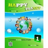 Happy Planet 1 - Student's Book
