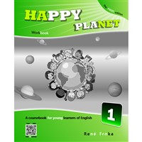 Happy Planet 1 - Workbook