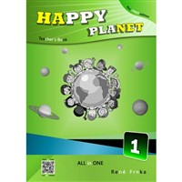 Happy Planet 1 - Teacher's Book