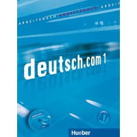 Deutsch.com 1 - AB+CD (CZ)